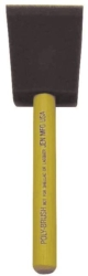 The Poly-Brush 8500-D4 Paint Brush
