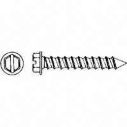 Western States 77981 Masonry Tapping Screw