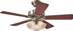 Hunter Southern Breeze 20175 Dual Mount Ceiling Fan