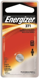 Zero-Mercury 371BPZ Battery