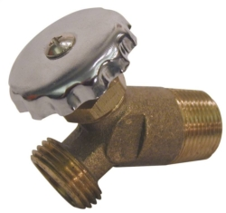 B and K 102-816 Water Heater Drain Valves