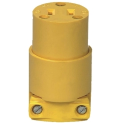 Cooper 4882-BOX Non-Grounded  Electrical Connector