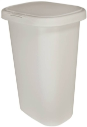 Rubbermaid 5L5806WHT Waste Basket