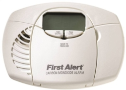First Alert CO410 Single Gas Detector