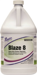 Nyco NL220-G4 Cleaner and Degreaser