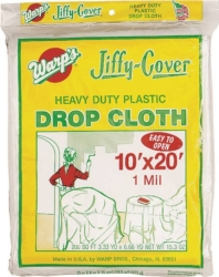 Wrap Brothers JC-1020 Drop Cloth