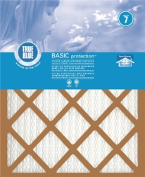 True Blue 210201 Pleated Air Filter