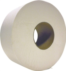 TISSUE BATH 12RL JUMBO 1PLY