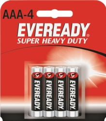 Eveready 1212 Non-Rechargeable Super Battery