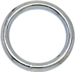 Campbell T7665042 Welded Ring