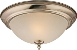 Boston Harbor F51WH02-1005-BN Ceiling Fixture