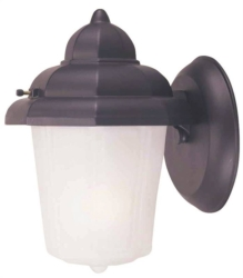 Boston Harbor AL9002H-53L Lantern Porch Light Fixture