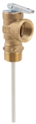 Watts 100XL Temperature and Pressure Relief Valve