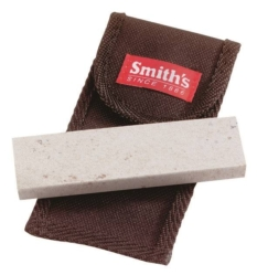 Smith'S Pocket Pal Sharpening Stone With Pouch