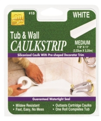 Homax 34015 Caulking Strip