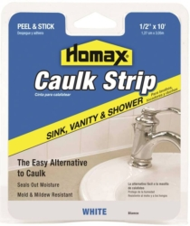 Homax 34038 Caulking Strip
