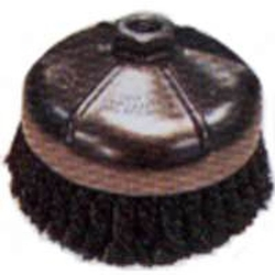 Makita 743201-5A Knot Wire Cup Brush