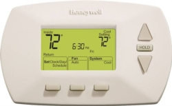 Honeywell RTH6450D 5-1-1 Day Programmable Thermostat