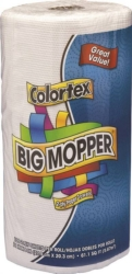 BIG MOPPER TOWEL 1RL 100CT
