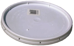 Encore Plastics 20000 Gasketed Tear-Strip Paint Pail Lid