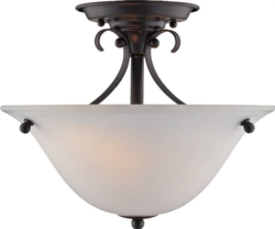Boston Harbor F3-2SF-3L Ceiling Fixture
