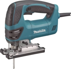 Makita 4350FCT Orbital Action Corded Jig Saw with LED Light