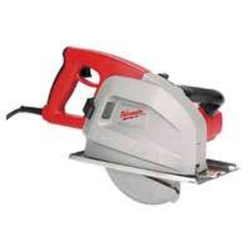 Milwaukee 6370-21 Grounded Corded Circular Saw Kit