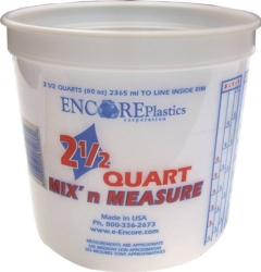 Mix-N-Measure 300344 Paint Container