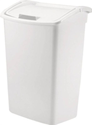 Rubbermaid 2803 Dual Action Wastebasket