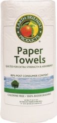 Earth Friendly PL9906/24 Paper Towels