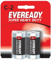 Eveready 1235 Non-Rechargeable Super Battery