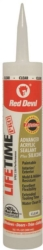 Lifetime Pro 0866PR Acrylic Sealant With Plus Silicone