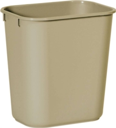 Rubbermaid 2955 Wastebasket
