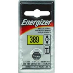 Zero-Mercury 389BPZ Battery