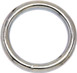 Campbell T7661152 Welded Ring