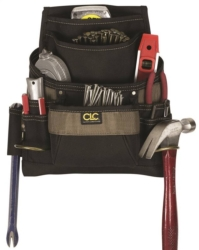 CLC 1620 Nail/Tool Pouch