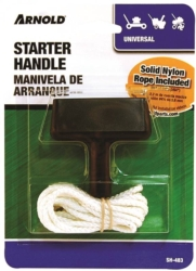 Arnold SH-483 Starter Handle With Cord