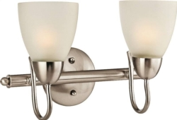 Boston Harbor V83NK02 Vanity Bar Fixture