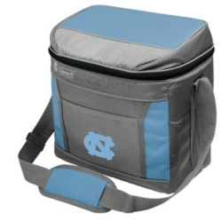 NCAA 16Can SoftSided Coolr UNC