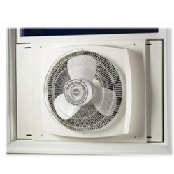 "16"" Reversible Window Fan"