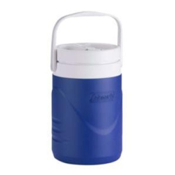 1 Gal Jug Blue Cooler