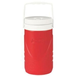 Half Gal Jug Red Cooler