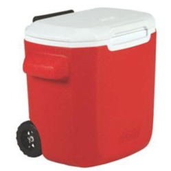 16 qt WHLD Red Cooler