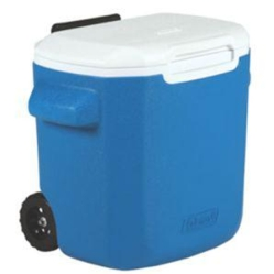 16 qt WHLD Blue Cooler