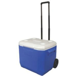 60 qt WHLD Blue Cooler