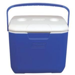 30 qt Cooler 00 Blue