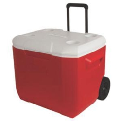 60 qt WHLD Red Cooler