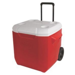 45 qt WHLD Red Cooler