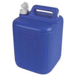 5 Gal Water Carrier Blue GLBL