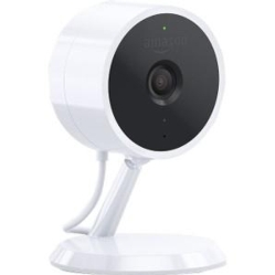 Amazon Cloud Security Camera